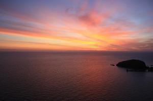 sunset80