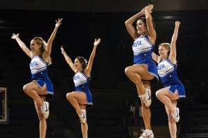 cheerleader 2