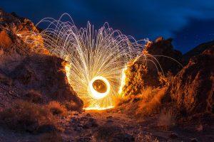 firework portal