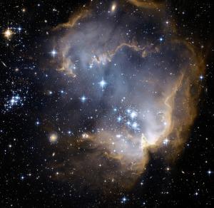 star-cluster
