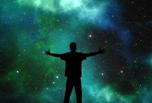 universe-person