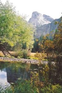 yosimite-valley